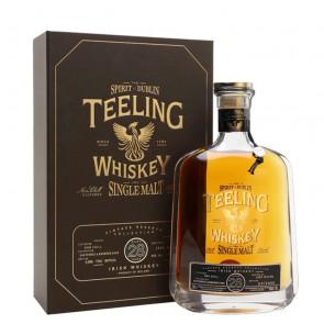 Teeling - Vintage Reserve 28 Year Old | Single Malt Irish Whiskey