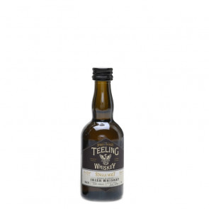 Teeling Single Malt - 50ml Miniature | Single Malt Irish Whiskey
