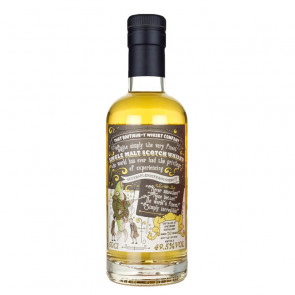 That Boutique-y Whisky Company Speyburn 10 years Batch 3