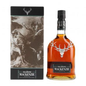 The Dalmore - MacKenzie | Single Malt Scotch Whisky