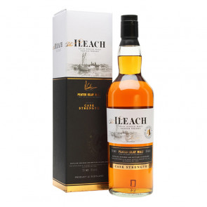 The Ileach - Cask Strength | Peated Islay Malt Whisky