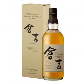 The Kurayoshi | Pure Malt Japanese Whisky