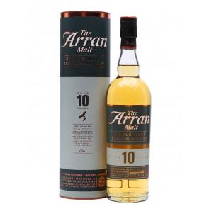 The Arran Malt 10 Years Old | Single Malt Scotch Whisky | Philippines Manila Whisky