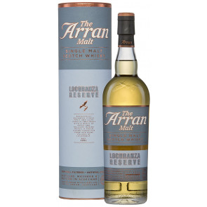 The Arran Malt Lochranza Reserve | Single Malt Scotch Whisky | Philippines Manila Whisky