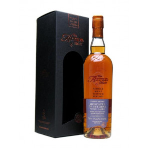 The Arran Malt Moscatel de Setubal Wine Casks | Single Malt Scotch Whisky | Philippines Manila Whisky