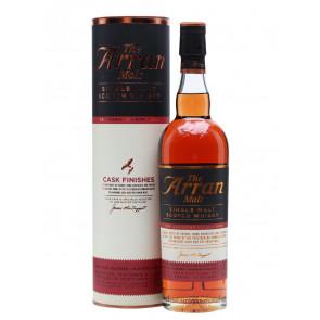 The Arran Malt The Amarone Cask Finish | Single Malt Scotch Whisky | Philippines Manila Whisky