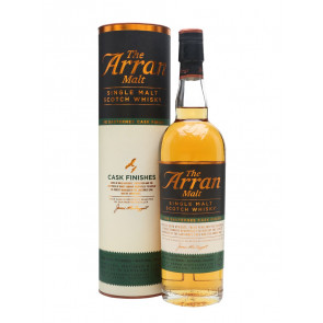 The Arran Malt The Sauternes Cask Finish | Single Malt Scotch Whisky | Philippines Manila Whisky