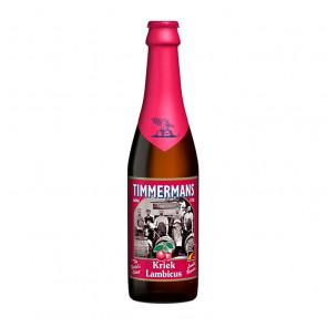 Timmermans Kriek Lambicus - 250ml (Bottle) | Belgium Beer