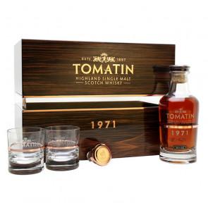 Tomatin 1971 - Warehouse 6 Collection | Philippines Manila Whisky