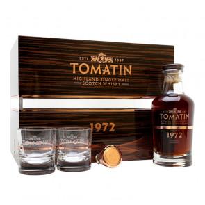 Tomatin 1972 - Warehouse 6 Collection | Philippines Manila Whisky
