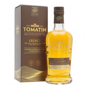 Tomatin Legacy | Single Malt Scotch Whisky