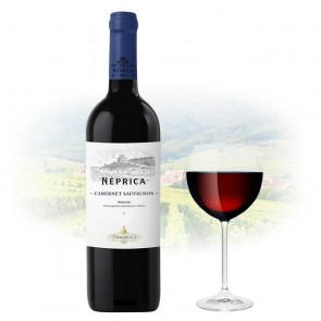 Tormaresca - Nèprica - Cabernet Sauvignon   Italian Red Wine