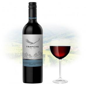 Trapiche - Cabernet Sauvignon | Argentina Red Wine