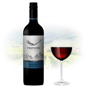 Trapiche - Merlot | Argentina Red Wine