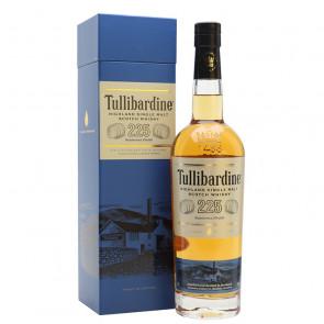 Tullibardine 225 Sauternes Finish Scotch Whisky   Philippines Manila Whisky