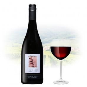 Two Hands - Sexy Beast - Cabernet Sauvignon   Australian Red Wine