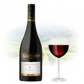 Valdivieso Single Valley Lot Pinot Noir Gran Reserva | Philippines Manila Wine