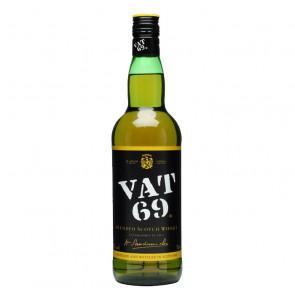VAT 69 70cl | Philippines Manila Whisky