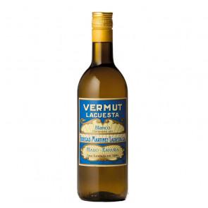 Lacuesta Blanco Vermouth | Spanish Liqueur