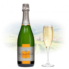 Veuve Clicquot Vintage Rich 2004 | Champagne