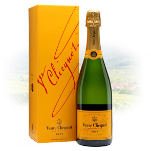 Veuve Clicquot Yellow Label Brut 75cl | Manila Wine Champagne