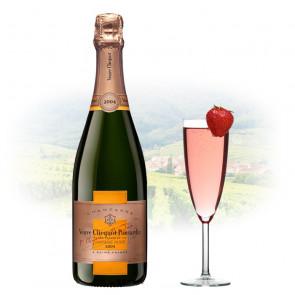 Veuve Clicquot Rosé Vintage 2004 | Manila Wine Champagne