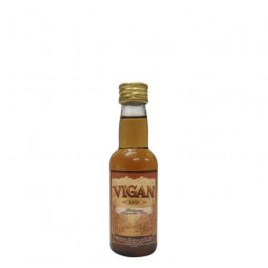 Vigan Basi - Sugarcane Wine - 50ml Miniature | Philippine Liqueur