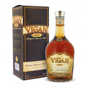 Vigan Basi Philippine Sugarcane Wine | Philippines Manila Liqueur