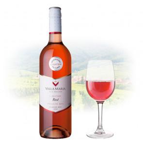Villa Maria - Lighter - Private Bin - Rosé | New Zealand Pink Wine