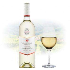 Villa Maria - Lighter - Private Bin - Sauvignon Blanc | New Zealand White Wine
