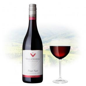 Villa Maria Pinot Noir 'Private Bin' | New Zealand Red Wine