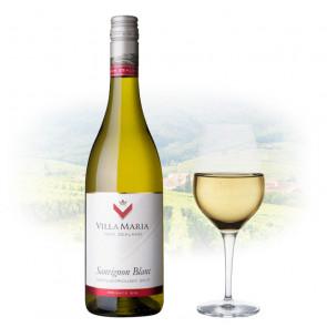 Villa Maria Sauvignon Blanc 'Private Bin' | New Zealand White Wine