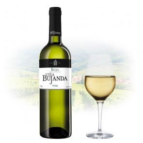 Viña Bujanda Viura   Spanish White Wine