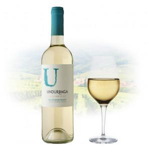 Viña Undurraga Sauvignon Blanc 'U' | Chilean White Wine