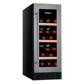 Wine Cellar | Vintec V20SGeS3 Stainless Steel Series (20 bottles)