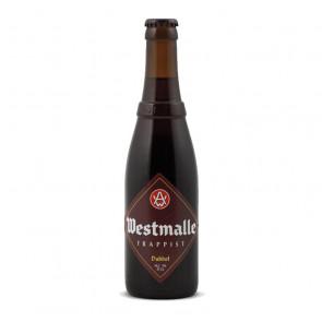 Westmalle Trapist Dubbel - 330ml (Bottle) | Belgium Beer