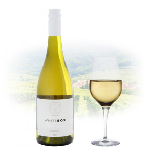 White Box Jeff Fenech YV Chardonnay 2011 | Manila Wine Philippines