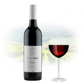 Whitebox Jeff Fenech Heathcote Shiraz 2009 | Manila Wine Philippines