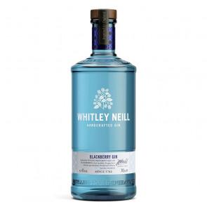 Whitley Neill - Blackberry | English Gin