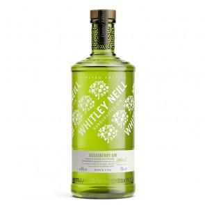 Whitley Neill - Gooseberry | English Gin