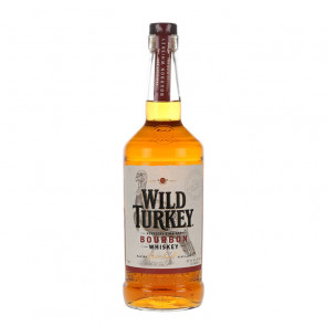 Wild Turkey 81 Proof Bourbon | Philippines Manila Whisky