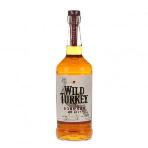 Wild Turkey 81 Proof Bourbon | Philippines Manila Whisky