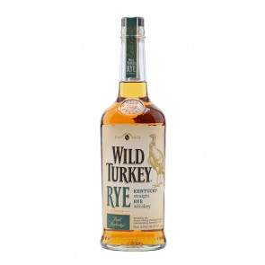 Wild Turkey Rye | Philippines Manila Whisky