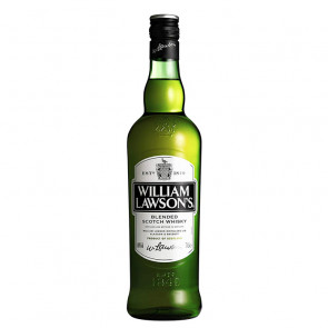William Lawson's | Blended Scotch Whisky