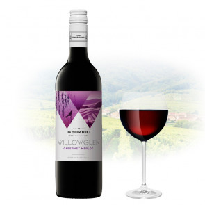 De Bortoli WillowGlen - Cabernet Merlot | Australian Red Wine