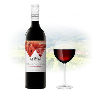 De Bortoli WillowGlen - Shiraz Cabernet | Australian Red Wine