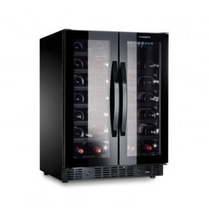 Wine Cellar | Dometic MaCave S40FGD Frameless Glass Door (40 bottles)