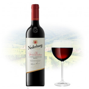 Nederburg - The Winemasters - Cabernet Sauvignon & Shiraz | South African White Wine