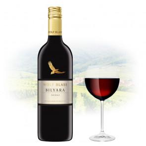 Wolf Blass Bilyara Shiraz | Australian Wine