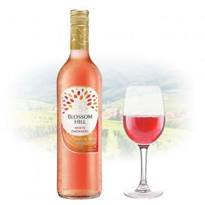 Blossom Hill - White Zinfandel | Californian Pink Wine